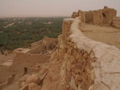 El Golea's ksar commands an imposing view of the surrounding landscape