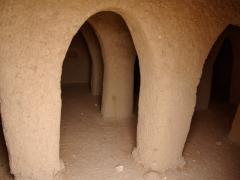 Mosque of El Golea's ksar
