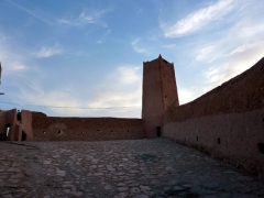 Climb this tower in Beni Isguen for fabulous views over the Mzab valley