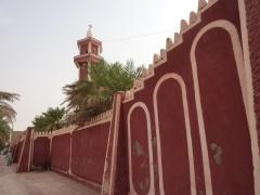 Exterior of the Great Mosque; Timimoun
