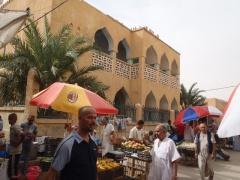 El Oued market