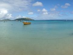 Pretty Nacula Island
