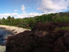 Nacula island panorama