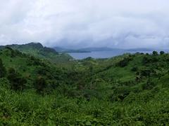 Spectacular Savusavu Bay
