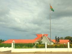 Parliament House of Vanuatu