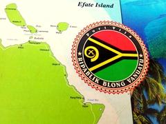 """Vanuatu is known as """"Ripablik blong Vanuatu"""" in Bislama, a pidgin based common language widely spoken in Vanuatu"""