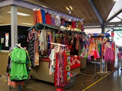 Fagatogo Market