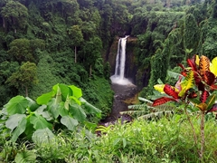 Sopoaga Waterfall