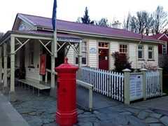 Post Office; Arrowtown