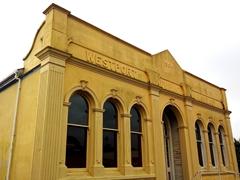 Circa 1904 Westport public library