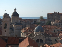 Believe it or not but there are 80 churches tucked away in Dubrovnik!