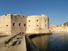 Saint John's Fortress