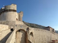 Fort Minceta