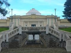 Sarjeant Gallery; Whanganui