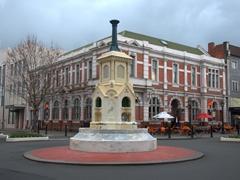 Downtown Whanganui