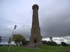 Durie Hill Tower; Whanganui