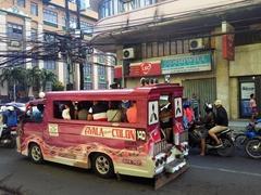 Cebu street scene