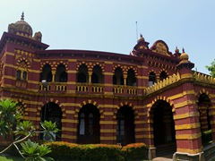 Victoria Memorial Eye and Ear Hospital, Colombo