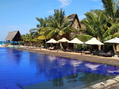 Maalu Maalu Resort & Spa; Passikudah