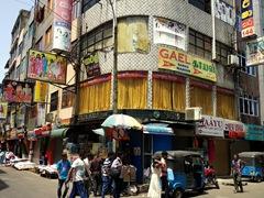 Pettah Market; Colombo