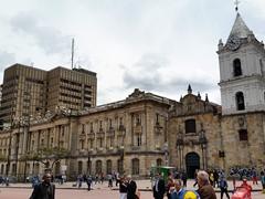 Palace of San Francisco; Bogota