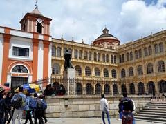 College of Saint Bartolomé