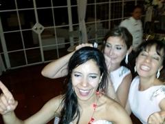 Mafe, Catalina & Paola