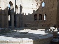 Basilica of Saint Sergius