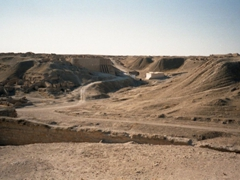 Another view of Dura Europos
