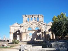 Basilica of St. Simeon