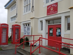 Falkland Islands Post Office