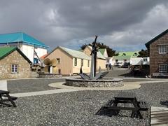 Falkland Islands Museum