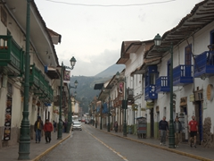 We loved the architecture in the historic district of Cusco