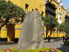 Taulichusco stone monument