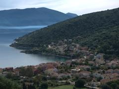 Village of Agia Efimia