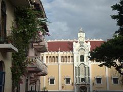 Bolivar Palace