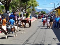 Pony rides; Juayua