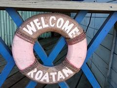Welcome to Roatan!
