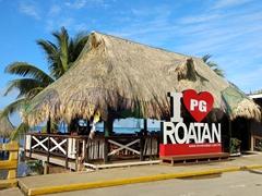 Punta Gorda beach shack