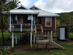 Beach house in Punta Gorda