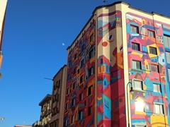 Hotel Presidente, Avenida Central in San Jose