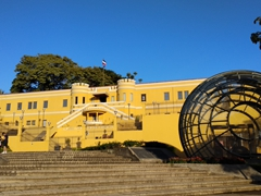 National Museum of Costa Rica