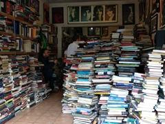 Bookstore; San Jose