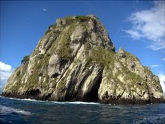 Manuelita Island