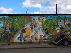 Street art; Estelí