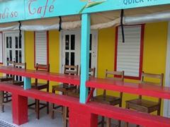 Paradiso Cafe