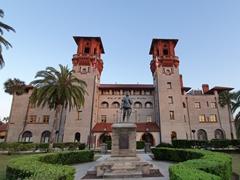 St Augustine City Hall