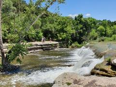 Bull Creek; Austin