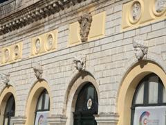 Corfu's Town Hall