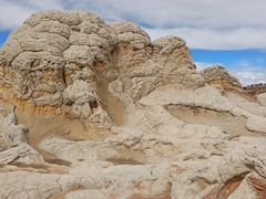 White Pocket; Vermilion Cliffs National Monument